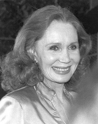 Katherine Helmond - Katherine Helmond in 1980