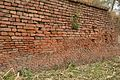Kathgola Gardens Boundary Wall Using Old And New Bricks - Murshidabad 2017-03-28 5986.JPG