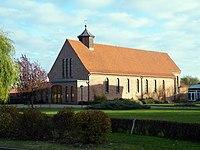 Katholische Kirche Wittenburg