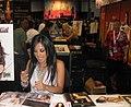 Kaylani Lei at Exxxotica Miami 2009 (2).jpg