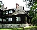 Kazimierz Dolny, dom Kuncewiczów - panoramio - Mietek Ł.jpg