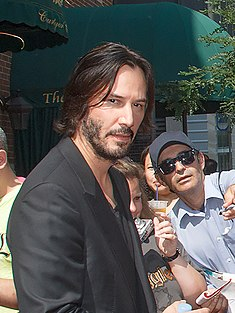 Keanu Reeves filmography - Wikipedia  Reeves