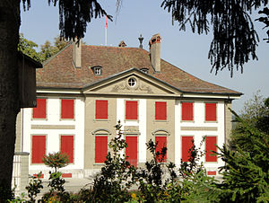 Lohn Estate - Landsitz Lohn