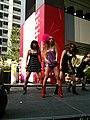 Keiko Bando 15 - with dancers - AKIBA ICHI Golden Week Special Live 2010 (2010-05-05 15.23.55).jpg