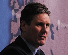 Keir Starmer QC, Director of Public Prosecutions, Crown Prosecution Service, UK (8450776372).jpg