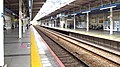 Keisei-railway-KS31-Katsutadai-station-platform-20200727-103742.jpg