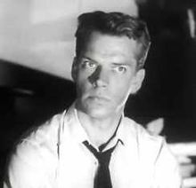 Keith Andes Keith Andes in Split Second