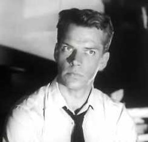 Keith Andes - Andes in Split Second (1953)