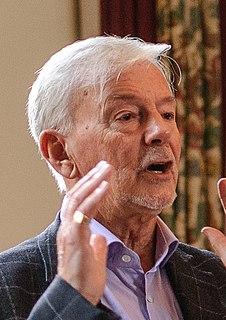 Keith Ward British philosopher, theologian, priest and scholar