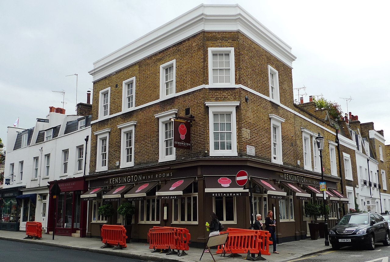 Free Rooms In Pubs London