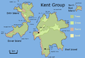 Kent Group map.png