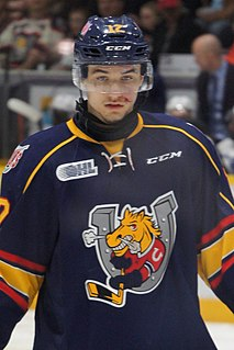 Kevin Labanc American professional ice hockey Right Wing