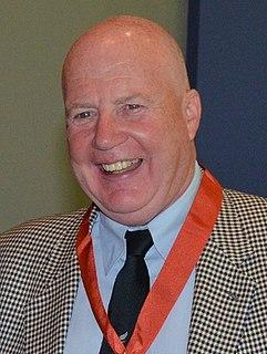 Kevin Roberts (businessman) British businessman