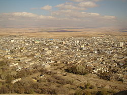 Qeydar from above