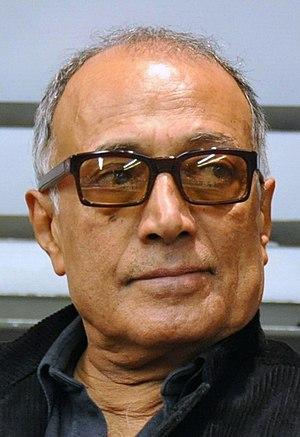 Kiarostami, Abbas (1940-2016)