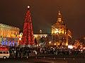 Kiev Christmas tree (Maidan Nezalezhnosti, 2006).jpg