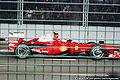 Kimi Raikkonen 2009 Singapore 3.jpg