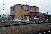 Kimle (Horvátkimle) station.jpg