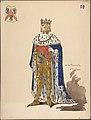 King and Coat of Arms MET DP804809.jpg