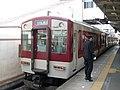 Kintetsu 1340 at Matsusaka Station.jpg