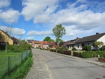Kirchenberg, 2012