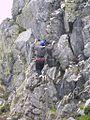 Kiwi Crag on Rubha Fiola.JPG