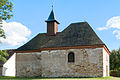Klášter nad Dědinou, kostel sv. Jana Křtitele - 2.jpg