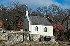 Klagenfurt Annabichl Ehrenbichlweg 31 Gut Ehrenbichl Schlosskapelle 25012016 2655.jpg