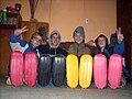Klu-ski team.jpg