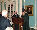 Kmiec takes oath (2009).jpg