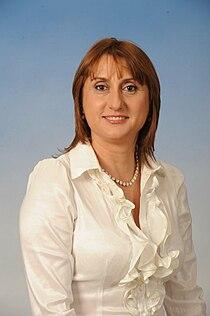 Knesset Member Orit Zuaretz 1.jpg