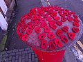 Knitted poppies Walthamstow.jpg