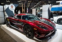 Koenigsegg Models Prices Reviews And News Top Speed