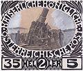Kolo Moser - Kriegswohltätigkeitsmarke - 1915.jpeg