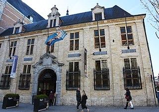 "Royal Carillon School ""Jef Denyn"""