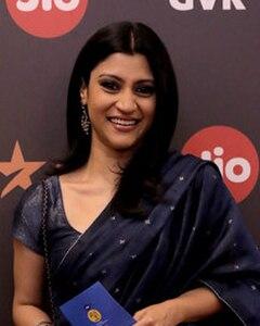 Konkona Sen Sharma Indian actress