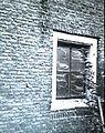 Kopgevel met raam - Willemstad - 20458537 - RCE.jpg