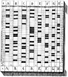 punched card wikipedia
