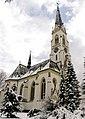Kostel sv. Bartolomeje v Koprivnici v zime.jpg