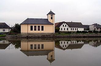 Kozlov (Jihlava District) - Image: Kozlov JI