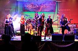 Krayenzeit, 2015