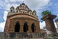Krishna Chandraji Temple - Kalna - 4.jpg