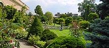 Louvain wiktionnaire for Jardin wiktionnaire