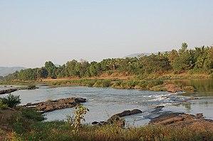 Kundalika River - River Kundalika