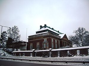 Royal Swedish Academy of Sciences - The Royal Swedish Academy of Sciences
