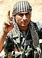 Kurdish YPG Fighter (15290277137).jpg