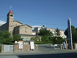 Kurume Shin-ai girls' highschool.jpg