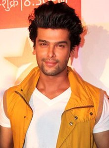 Kushal Tandon at CPAA.jpg
