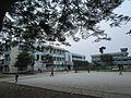 Kushtia Zilla School Buildings.JPG