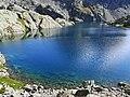 L'eau transparente du Lac Cornu.jpg